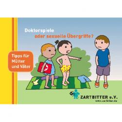 Broschüren: Eltern und Fachkräfte