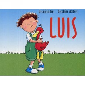 Luis (Bilderbuch)
