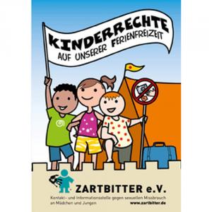 Kinderrechte auf unserer Ferienfreizeit