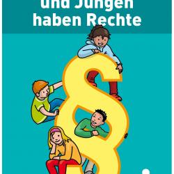 Kinderrechtepass: Alle Kinder haben Rechte